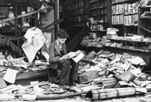 Diario di un mese di libri...di una lettrice sconclusionata / by Simona Scravaglieri