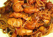 Comida de china♡