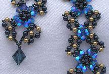 Blueberry / Armband
