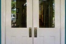 Custom Design Doors / Custom Design Doors in NYC