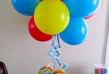 ideas para deco cumple