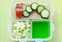 Food lunch / by Denene Crandall