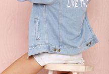 clothes xoxo