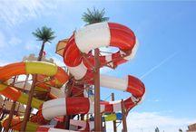 Parc aquatique Splashworld Provence