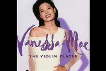 Grandes Violinistas