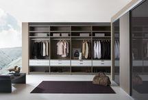 Kledingkasten, Wardrobe / Kledingkasten, Wardrobe. Inspiratie voor een kledingkast op maat!
