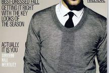 things men should wear / by dawniellerene