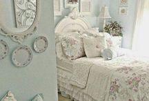 Κομψά υπνοωμάτια παλιού τύπου