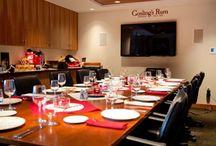 Boston Red Sox DARK 'N STORMY® Boardroom / http://boston.redsox.mlb.com/bos/ticketing/premium_suites_boardroom.jsp