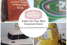 Cakes Business Australia