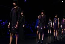 Mercedez- Benz Prahue Fashion Weekend AW13