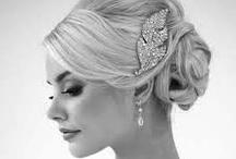Wedding Dress Ideas / Wedding Day