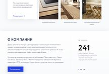 web_home page