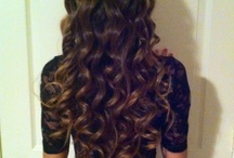 Hair / Hair styles, colors, tips....all about the hair care / by Cyn W