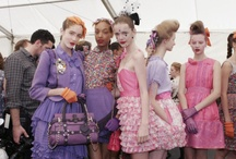runway / favorite looks from catwalk shows / by Love Improchori