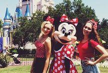 Disney celebs