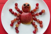 creative kids snack