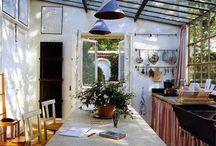 Retro Interiors