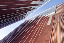 Architecture: MIXED-UP / contemporary architecture & mixed-use buildings / by Dejan Jovanovski