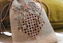 Casalguidi Embroidery