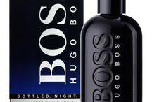Parfume / Black