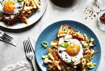 Brunch Potato Recipes