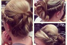 My Hair / Hair Styles By Me