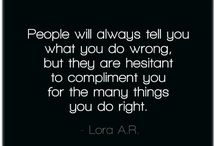 Truth / by Miranda Wise