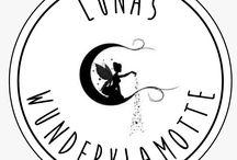 Lunas Wunderklamotte