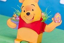 Erin's 2nd Birthday Party - Winnie the Pooh