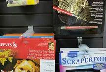 Accessoires - Librairie Coop Cégep Sherbrooke / papeterie, Informatique, sacs, cadeaux