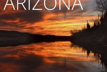Arizona: Go Grand / We all know Arizona for the grandest natural attraction of them all, the Grand Canyon. But there are so many other opportunities to go grand in the state: under-the-radar artist enclaves, situated deep in the desert or high in rugged mountains; a culture that's as welcoming as it is quirky and diverse; a full range of outdoor activities.  Matador, in partnership with the Arizona Office of Tourism, invites you to learn what going grand in Arizona really means.  / by Matador Network - Travel Culture Worldwide