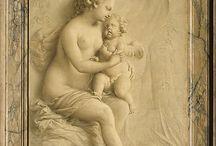 Sculpture - Relief