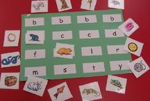 Kindergarten Literacy Ideas