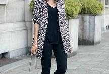 My favorite Fashion Blogger looks / by Jille Pille