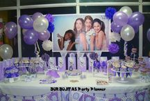 violetta party / party / by Moon Light