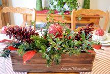 Christmas-Floral