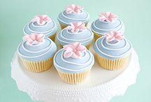 Cupcake ideas / Things I like