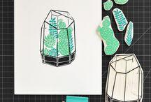 TWW / Printmaking