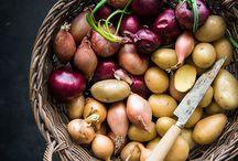 Foto vegetables