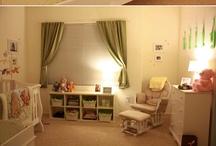 For the Home: Nursery