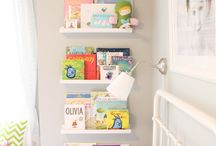 Charlize Bedroom / Little Girls bedroom decorating ideas