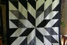 Quilts, moderne
