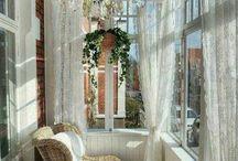 balconi portici