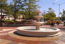 Downtown Improvements