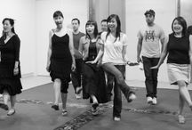 Asian American Theater Artists