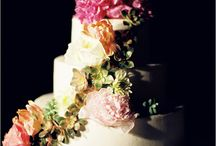 Wedding Cakes / by Sarah Soliman