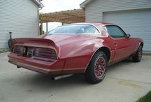78 Pontiac Trans Am Firebird / Pictures of my and other Pontiacs