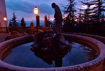 Radice / foto di paesaggi dell'Alto Casertano e della Campania
