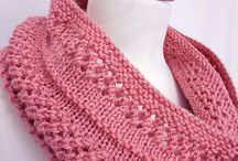 Knitting / Knitted items I have made or like